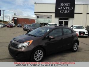 2015 Kia Rio LX+ | NO ACCIDENTS | HEATED SEATS