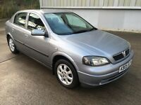 Stunning 2005 05 Vauxhall Astra 1.7Cdti Enjoy 5Dr **2 Owners+Only 74000+Full History+Over 55 Mpg!**