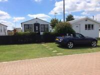 Holiday Chalet Leysdown, Isle of Sheppey
