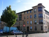 Spacious & bright 1 double bedroom flat in the New Gorbals