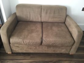 CHEAP SOFA BED, HAS TO SELL