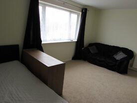 Large bouble room West Worthing / Tarring BN13