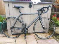 Cannondale R700 Single Speed Road Bike