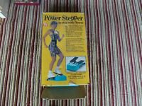 Power Stepper