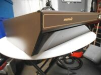 COOKER HOOD PERECT WORKING ORDER
