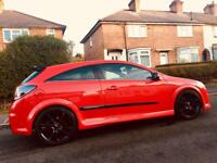 ASTRA VXR STAGE 2 300BHP FSH LOVELY EXAMPLE