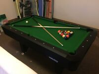 Viavito Pool Table