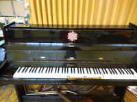 FREE Piano with some broken strings