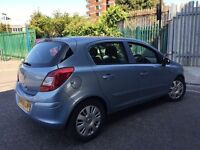 VAUXHALL CORSA 1.2 CLUB AC = 5dr = £1690 ONLY =