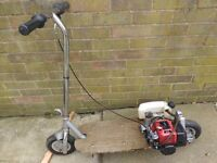 50cc stand scooter or buzz bored may swap