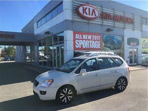 2012 Kia Rondo EX