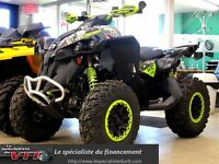 2016 can-am Renegade 1000 X XC -