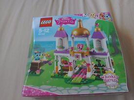Lego bnib Princess pets