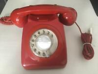 Telephone ☎️