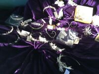 Ex stock wedding dresses and accessories
