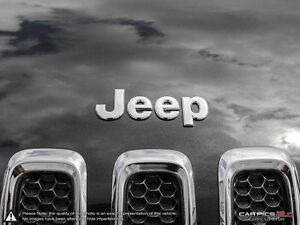 2016 Jeep Cherokee | SPORT | DEALER DEMO SELL OUT | TIRE SENSOR  Cambridge Kitchener Area image 9
