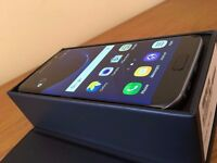 SAMSUNG S7 EDGE 32GB BLACK ONYX + SAMSUNG VR