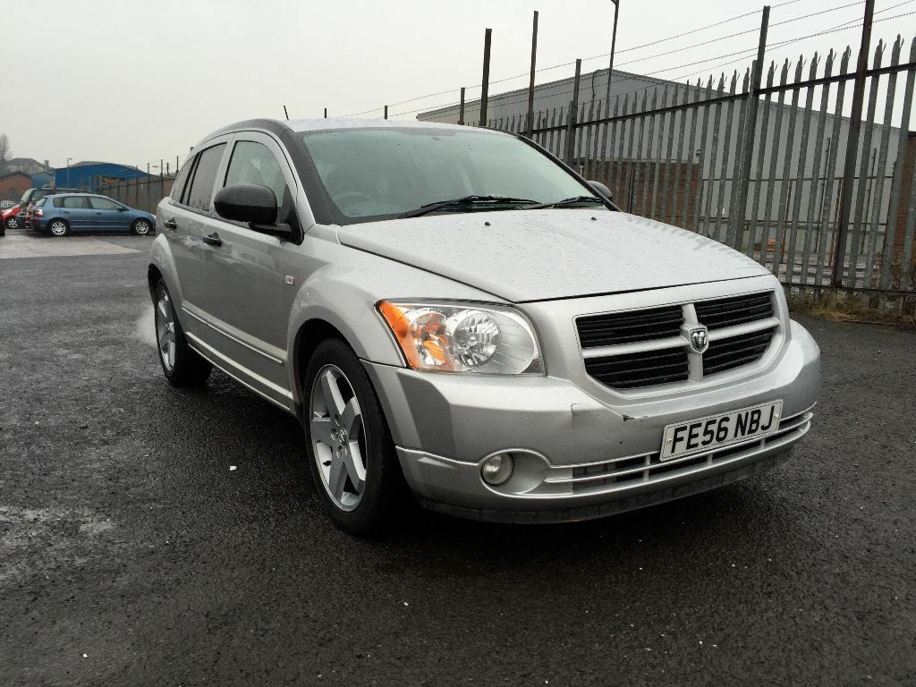 2006 56 dodge caliber sxt sport 2 0 ltr turbo diesel vw engine low miles fresh mot for one year. Black Bedroom Furniture Sets. Home Design Ideas