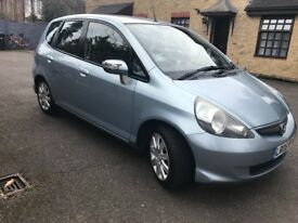 AUTOMATIC HONDA JAZZ 2006 -EXCELLENT RUNNER