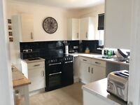 wanted 5 bed house In east London for my large 3 bed house Norwich(Norfolk)