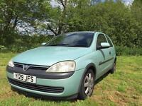 Vauxhall Corsa 1.2 - Mint!