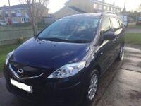 For Sale Mazda 5 1.8 TS2 7 seater MPV 2009