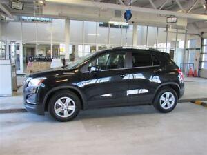 2014 Chevrolet Trax LT BAS KM JAMAIS ACCIDENTÉ
