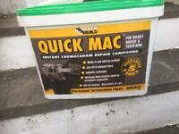 Quick mac tarmac repair