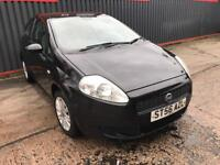 Fiat punto 1.2, imaculate inside out!!