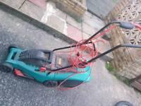 Bosch,Rotak 34 ,lawnmower