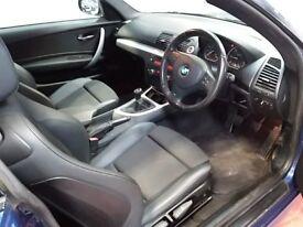 BMW 120d M Sport - AUCTION VEHICLE