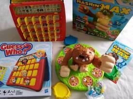 Board game bundle