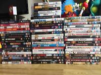 2nd hand DVDs and PS3 games