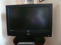 """Television for sale. 26"""" screen. Excellent condition"""