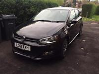 2012 Volkswagen Polo, Auto/DSG with Low Miles and full MOT! - URGENT!