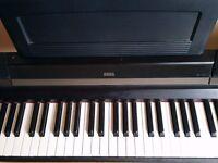 Korg SP-170 keyboard for sale