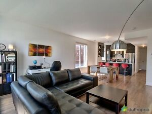 419 000$ - Condo à vendre à Saint-Laurent