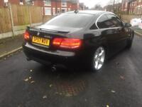 BMW 335D BT