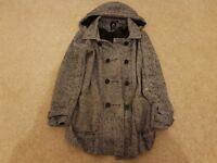 Great Condition Used Ladies Winter Coat Size 14-16