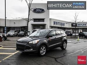 2015 Ford Escape SE,REVERSE CAMERA,MY KEY,1.6 ECO BOOST
