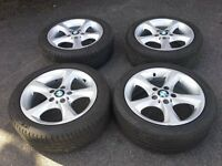 bmw alloys wz 256