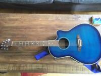 Tanglewood Odyssey Electro-acoustic guitar