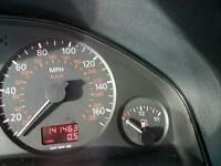 Audi A8 2.8 petrol