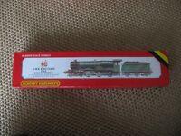 Hornby OO GWR King Edward 1 loco 4-6-0