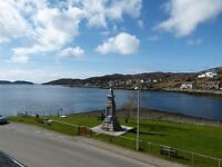 5 Bed Lifestyle property located in tranquil location on the waters edge. B&B/Holiday let potential