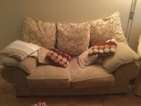 Sofa for quick sale