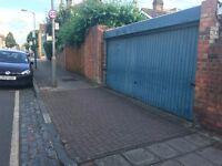 Parking space in garage to rent near Clapham Junction