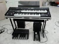 Electric organ orla R510