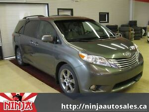 2011 Toyota Sienna XLE The Everything Sienna With 2 Sets Of Tire