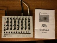 MFB Tanzmaus drum machine